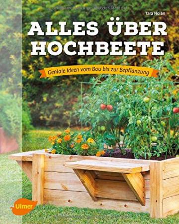 Alles Uber Hochbeete Geniale Ideen Vom Bau Bis Zur Bepflanzung
