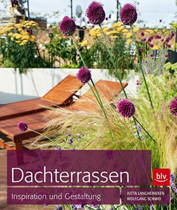 Dachterrassen: Inspiration und Gestaltung -
