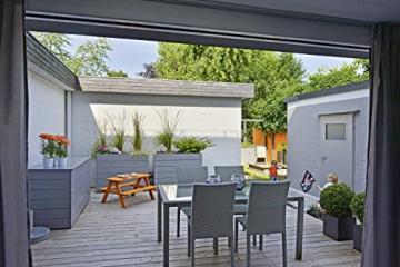 Designgärten für kleine Budgets - Vorher-nachher: 12 Gärten von der Planung bis zur Ausführung (Garten- und Ideenbücher BJVV) -