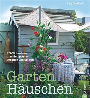 Gartenhäuschen -