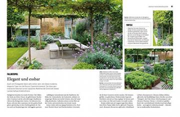 Mein City-Garten: Planen, pflanzen, gestalten -