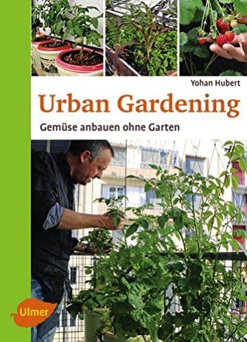 Urban Gardening: Gemüse anbauen ohne Garten -