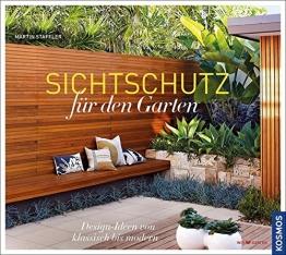 Sichtschutz Für Den Garten: Design Ideen Von Klassisch Bis Modern