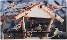 Esschert Türmatte Vogelfutterhaus, RB97 - 1