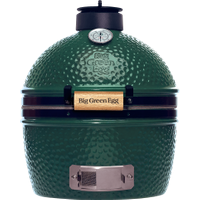 Big Green Egg MiniMax / MiniMax Starterpaket (Option: MiniMax)